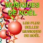 Album Musiques de noël (les plus belles musiques de noël) de Christmas Sound Orchestra / Christmas Orchestra Band