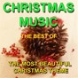 Album Christmas music (the most beautiful christmas theme) de The Starlight Christmas Orchestra
