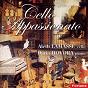 Album Cello appassionatto de Daria Hovora / Aleth Lamasse