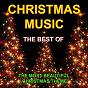 Album Christmas music (the most beautiful christmas theme) de The Christmas Sound Orchestra