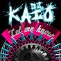 Album Let me know de DJ Kaio