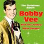 Album The christmas album de The Johnny Mann Singers / Bobby Vee