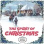 Compilation The spirit of christmas avec June Hutton / The Ames Brothers / Dickie Valentine / Frank Sinatra / Jimmie Rodgers...