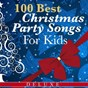 Compilation 100 best christmas party songs for kids (deluxe edition) avec Mato Grosso / Gene Autry / Smokey Robinson / The Miracles / Brenda Lee...