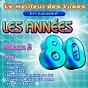 Album Karaoké les années 80, vol. 3 de Le Meilleur des Tubes En Karaoke