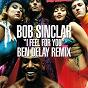 Album I feel for you de Bob Sinclar