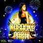 Album Karaoke party, vol. 182 (karaoke version) de Karaoke Legends