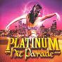 Compilation Platinum hit parade (feat. lydia, ol'kainry, fays, saad, nerlok, sabah, source p, cheb amir, shayna) avec Kafr Akif / DJ Defwa / DJ M D, Nawak / Boua / Mohamed Lamine...