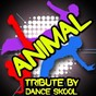 Album Animal - a tribute to conor maynard de Dance Skool