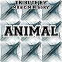 Album Animal (karaoke version) (originally performed by conor maynard) de Music Ministry