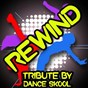 Album Rewind - tribute to diane birch and devlin de Dance Skool