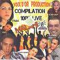 Compilation Compilation raï 100% live avec Faiçal / Houari Manar / Kamar / Sofiane / Faiza...