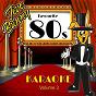 Album Jive bunny's favourite 80's album - karaoke, vol. 3 de Jive Bunny