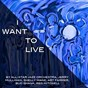 Compilation I want to live avec Shelly Mane / All-Star Jazz Orchestra / Gerry Mulligan / Art Farmer / Bud Shank...