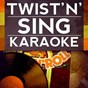 Album The young ones de Twist'n'sing Karaoke