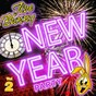 Album Jive Bunny New Year Party,  Vol. 2 de Jive Bunny / The Mastermixers