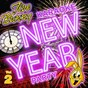 Album Jive bunny new year party - karaoke, vol. 2 de Jive Bunny