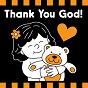 Album Thank you god de Kim Mitzo Thompson