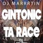 Album Gintonic ta race de DJ Marrrtin