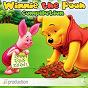 Album Winnie the pooh compilation de Rainbow Cartoon Project