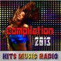 Compilation Compilation 2013 (hits music radio) avec Young Band / Cyril Vasquez / Coraly K / Flash Ki / Mig Vasquez...