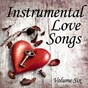 Album Instrumental love songs, vol. 6 de The Dreamers