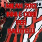 Album Milan 2013 (inni e cori per balotelli) de Music Factory / Disco Fever / Crowd / Gam Gam Project