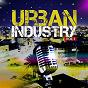 Compilation Urban industry, vol. 1 avec Sean Bridon / Les Professionnels / Doc la 100 Sur / Johrsa / Kestate, Syanure...