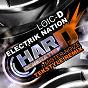 Album Electrik nation de Loïc D