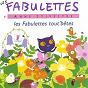 Album Fabulettes tout'bêtes de Anne Sylvestre