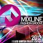 Album Fashion groove (miami winter music edition 2012) de Mixline