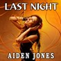 Album Last Night de Aiden Jones