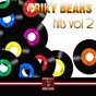 Compilation Friky bears hits, vol. 2 avec Kroiterkopf / Amir Plancarte / David Ferrada / DJ Baloo / DJ Moises Garcia...