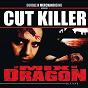 Album Le MIX du dragon (double H merchandising présente cut killer) de Cut Killer