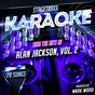 Album Stagetraxx karaoke: sing the hits of alan jackson, vol. 2 (karaoke version) de Stagetraxx Karaoke / Mark Wood