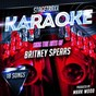 Album Stagetraxx karaoke : sing the hits of britney spears (karaoke version) de Mark Wood