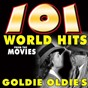 Compilation 101 world hits from the movies goldie oldie's (movies goldie oldie's) avec Royal Film Orchestra / Paul Whitemann / Bing Crosby / Dick Powell / Marjorie Reynolds...
