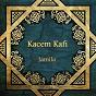 Album Jamila de Kacem Kafi