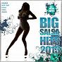 Compilation Big salsa hits 2013 avec Este Habana / Haila / LKM / Léo / Dpuntod...