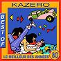 Album Best of Kazero (Le meilleur des années 80) de Kazero