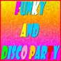Compilation Funky and disco party avec Rose Royce / Gloria Gaynor / The Trammps / Harold Melvin / The Blue Notes...