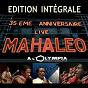 Album Live à l'olympia (edition integrale) de Mahaleo