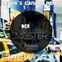 Album Der schluesselmeister (lauer & canard remix) de Johannes Rheingold