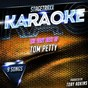 Album Stagetraxx karaoke : the very best of tom petty (karaoke version) de Toby Adkins