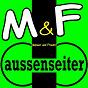 Album M&F (männer und frauen) de Aussenseiter