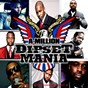 Compilation Dipset mania back to business, vol. 2 avec Juelz Santana / Dipset / Cam'Ron / Vado / A Mafia...