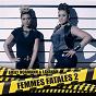 Album Femmes fatales 2 de Layanah / Emily Norman
