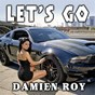 Album Let's go de Damien Roy