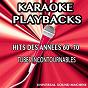 Album Hits des années 60-70 tubes incontournables (karaoke version) de Universal Sound Machine