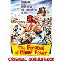 Album The pirates of blood river main titles (from 'the pirates of blood river' original soundtrack) de Gary Hughes